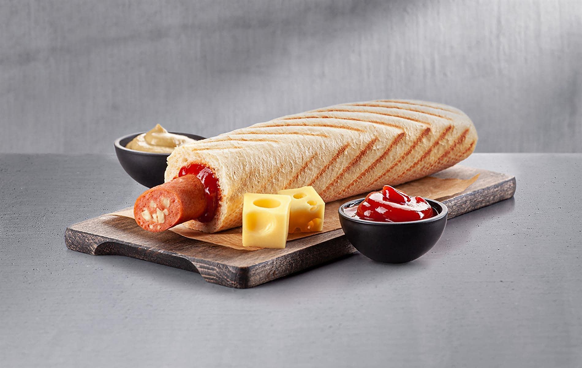 25 pont az új deli by Shell hotdog vásárlásakor